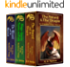 The Complete Wardstone Trilogy