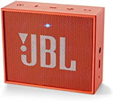 JBL GO Enceinte Portable - Orange