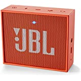 JBL GO Enceinte Portable - Orange