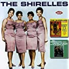 Baby It's You / The Shirelles And King Curtis Give A Twist Party by The Shirelles (2008-12-09)