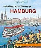 Die besten Kleine Städte - Mein kleines Stadt-Wimmelbuch Hamburg Bewertungen