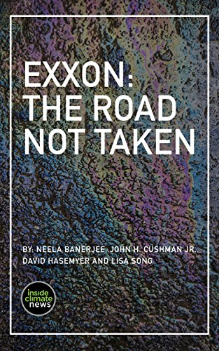 Exxon: The Road Not Taken (Kindle Single) (English Edition)