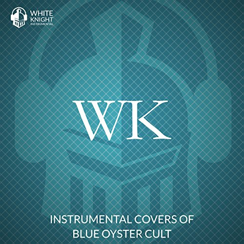 Instrumental Covers Blue Oyster Cult - White Oyster