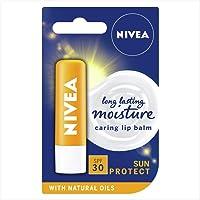 Lip Sunscreens