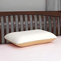 Home Centre Slumber Memory Foam Pillow - 55 x 35 cm,1 Piece,White