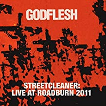 Streetcleaner:Live At Road 2011