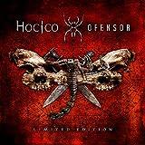 Songtexte von Hocico - Ofensor