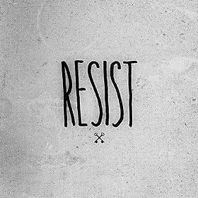Resist - EP