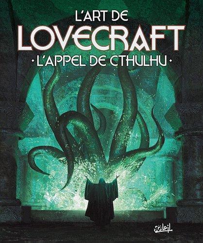 L'art de Lovecraft: L'appel de Cthulhu