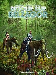 Retour sur Belzagor, tome 1 par Laura Zuccheri
