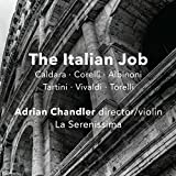 The Italian Job-Baroque Instrumental Music