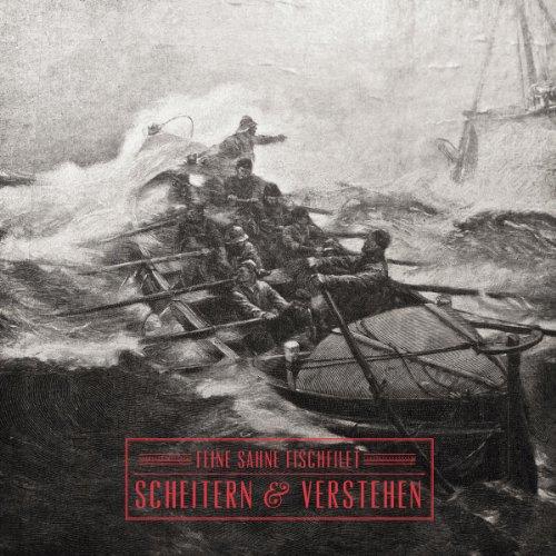 Scheitern und Verstehen [Vinyl LP] (Fischfilet)