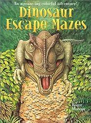 Dinosaur Escape Mazes