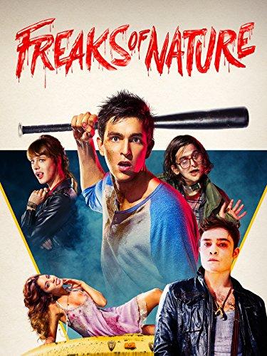 Freaks of Nature Film