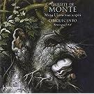 Missa Ultimi Miei Sospiri & Autres Oeuvres Chorales Sacr�es