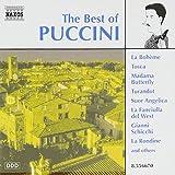 Le Meilleur de Puccini