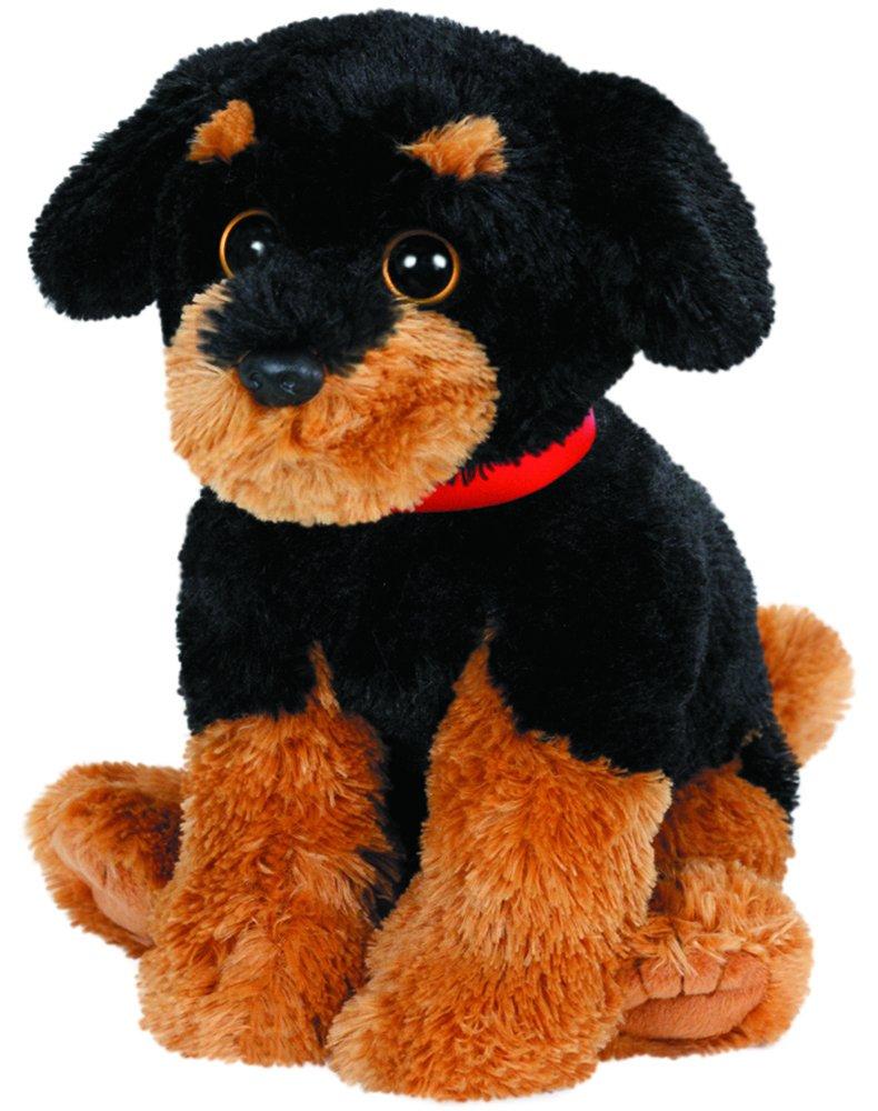 Ty 10040–Brutus–Rottweiler Dog Classic 33cm