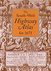 The South West Highway Atlas for 1675