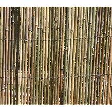 brise vue bambou. Black Bedroom Furniture Sets. Home Design Ideas