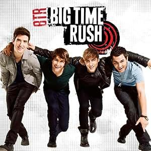 Big Time Rush [Import anglais]