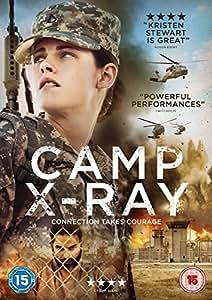 Camp X-Ray [DVD]