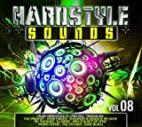 Hardstyle Sounds Vol.8