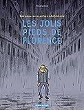 Les pauvres aventures de J??r??mie Tome 1 : Les jolis pieds de Florence by Riad Sattouf (2003-01-18)