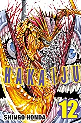 Hakaiju Vol.12