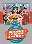 Justice League of America The Silver...