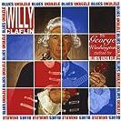 george washington blues ukulele
