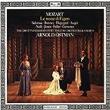 Mozart: Le Nozze Di Figaro (Gesamtaufnahme) (ital.) (Aufnahme 1987)