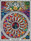 Floodgate Games Sagrada Board Game - English