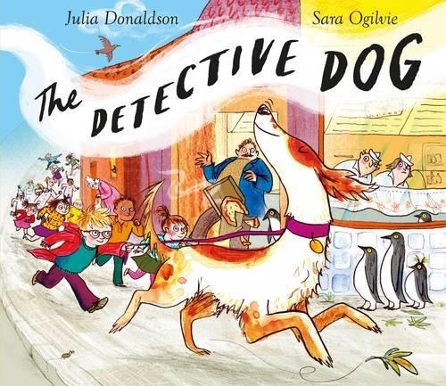 the-detective-dog