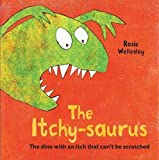 The Itchy-saurus: the dinosaur with an eczema itch that can't be scratched