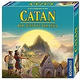 KOSMOS Catan 694241 Nein Catan - Der Aufstieg Der Inka