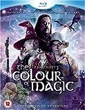 The Colour Of Magic [Blu-ray] [2008]