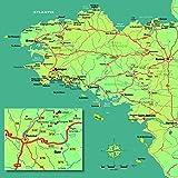 Bretonische Geheimnisse: Kommissar Dupins siebter Fall (Kommissar Dupin ermittelt, Band 7) - Jean-Luc Bannalec