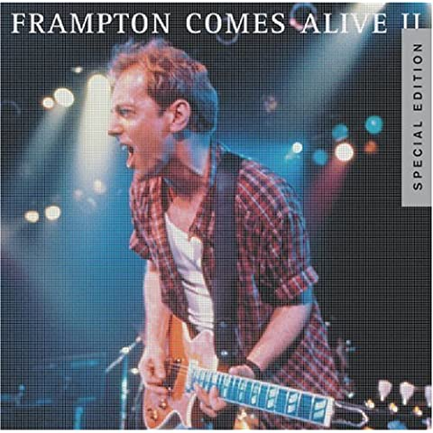 Frampton Comes Alive II by Peter Frampton