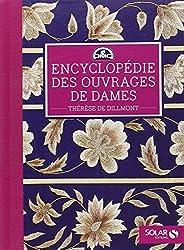Encyclopédie ouvrages de dames NE