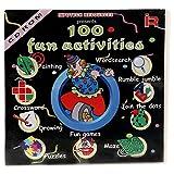 Zeus 100 Fun Activities CD-ROM
