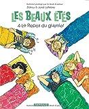 Les Beaux �tés - tome 4 - Repos du Guerrier (Le)