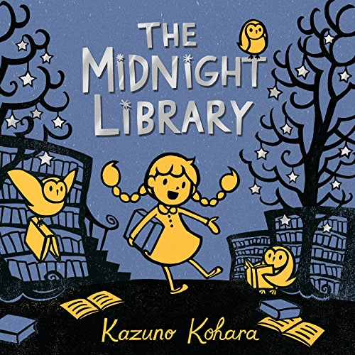 The Midnight Library por Kazuno Kohara