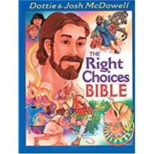 The Right Choices Bible
