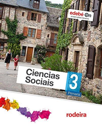 CIENCIAS SOCIAIS 3 - 9788483494295