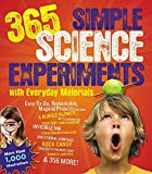Best Science Experiments - 365 Simple Science Experiments With Everyday Materials Review