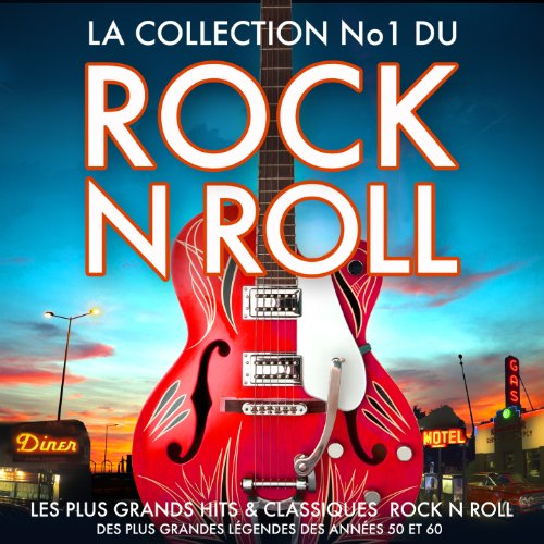 La Collection No.1 du Rock n R...