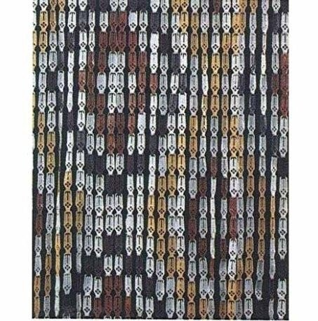 DINOMARKET Tenda Sole Anti Mosche PVC Compos 120X230