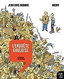L'Enquête gauloise - De Massilia à Jules César