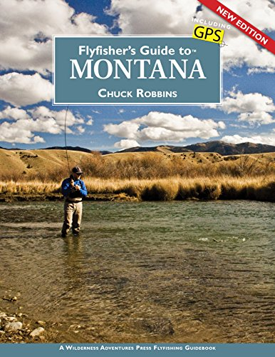 Flyfisher's Guide to Montana (English Edition) -