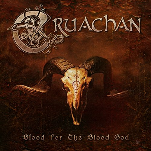 Blood for the Blood God (3 CD)